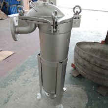 Stainless Steel All Types Bag Industries Filters