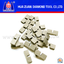Алмазный сегмент для резки мрамора (HZ379)