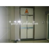 X-ray lead door, guangzhou cn automatic door manufacturer
