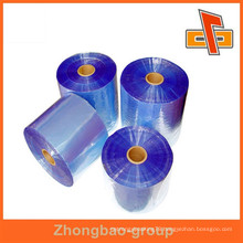 China supplier and high quality Casting Processing PVC shrink film