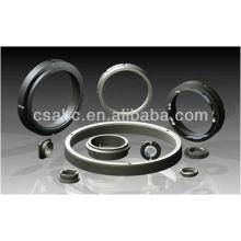 resin impregnated carbon bearing