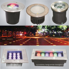 Stainless Steel LED Buried Underground Light