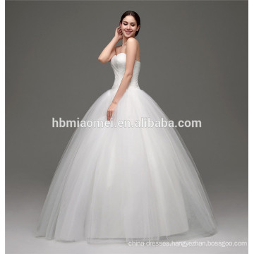 Latest design hip-huggers floor length fishtail wedding dress 2016 mermaid
