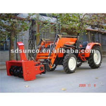 Famous Brand SD SUNCO Towable Snow Blower forYTO and YTOTractor to Canada,Amarica,Asia,Europe