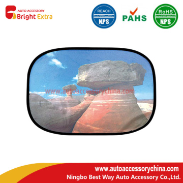 Auto Side Sun Shade 2 Pcs