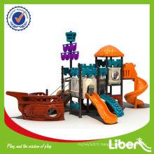 Équipement de jeux pour enfants de la série Pirate Ship LE.HC.005