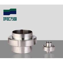Unión de acero inoxidable (IFEC-SU100002)