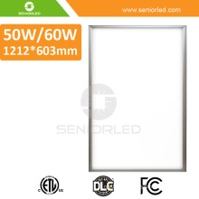Standard Size 1200mmx600mm LED Panel Light with High Lumen
