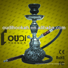2015 New Design Resin Material Hookah Shapes Hookah Egyptian Shisha