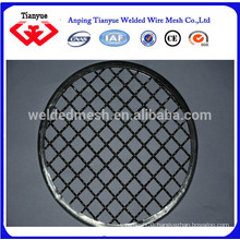 barbecue wire mesh hot sell Korea