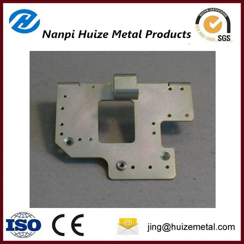sheet metal manufacturers