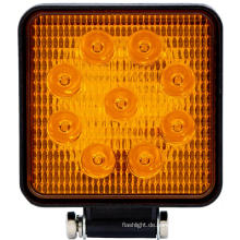 LED-Lichtleiste 27w 16barra LED-Autolicht
