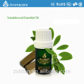 Healthy aromatherapy 5ml sandalwood perfume essential oil