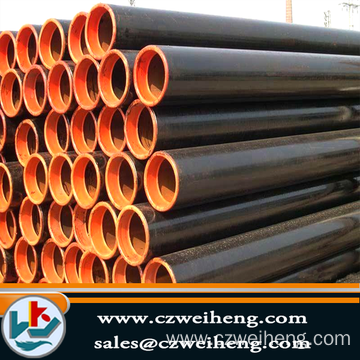 Astm A333 Gr.3 Low-alloy Seamless Steel