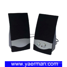 Cheapest USB 2.0 speaker for PC laptop