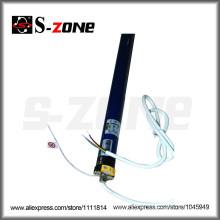 Billig und gute Qualität dauerhafte elektrische Markise Motor Rohr