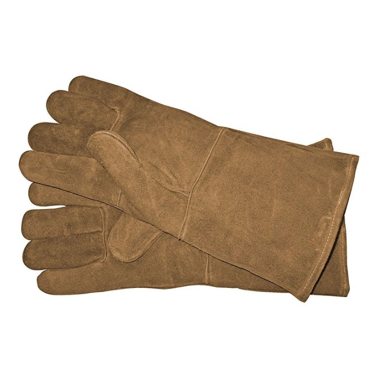 Lambskin Made Gloves