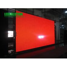 Publicidade e aluguer de tela de vídeo LED ao ar livre (LS-O-P10-R)