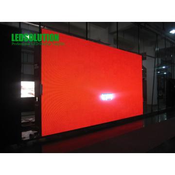 Реклама и прокат Наружный светодиодный видеоэкран (LS-O-P10-R)
