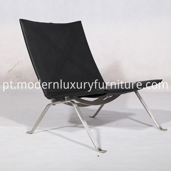 Poul Kjarholm Furniture Living Room Chairs