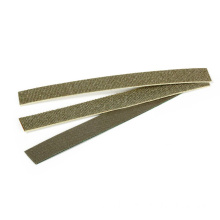 Flexible Diamond Abrasive Strips and Tapes