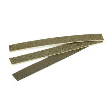 Struktur Fleksibel Diamond Abrasive dan Tapes