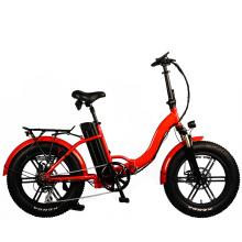 Foldable Scooter Brushless Motor Ebike Mini Size