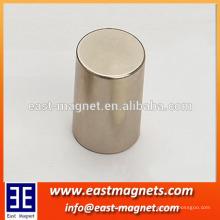 Ímã super forte do cilindro N50 ímãs Ímã do Neoymium da terra rara 25x10mm
