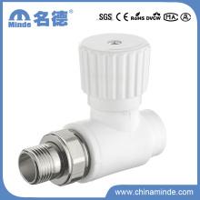 PPR 180 Kühlerabsperrventil für Baustoffe
