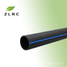 20-1200mm PN5-20 fabricante de tubo de hdpe de gran diámetro