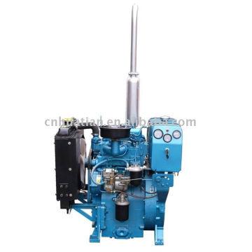 295D Motor 13.5kw