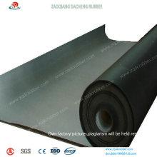 Geomembranas de HDPE de 1.5 mm para relleno de vertedero