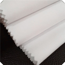 Wholesale White TC Twill Suit Fabric
