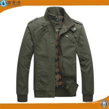 La chaqueta caliente de la manera de la chaqueta del invierno de los hombres del OEM Outwear la chaqueta