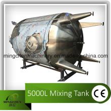 Mc Food Mixing Tank 1000L Wodka Tank