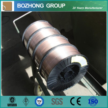 0.6mm 0.8mm 1mm 1.2mm 1.6mm CO2 Welding MIG Wire Alloy Sodler Wire Er70s-6
