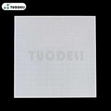 Telha de Teto Comercial Clip-in de Alumínio