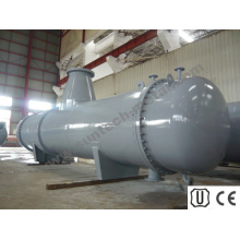 Chemical Process Full Stainless Steel Heat Exchanger