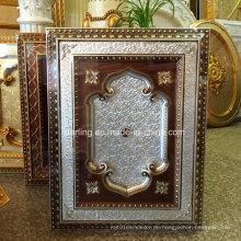 Baustoff dekorative Deckenplatte Dl-7090-1