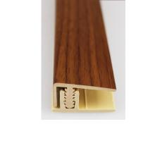 PVC Profile for laminated flooring,BP32-12