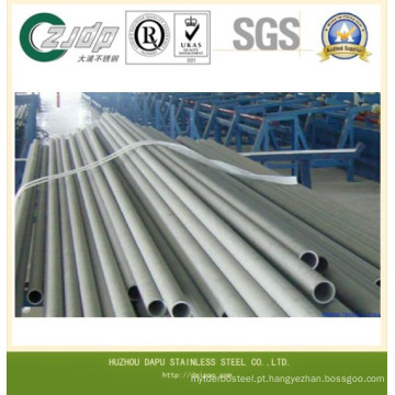 Melhor qualidade ASTM Seamless Stainless Steel Pipe 430