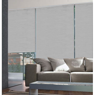 Cortina Blackout tingida Shades Jacquard