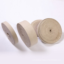 Eco-Friendly Hemp Tapes Hemp Webbing (HW)