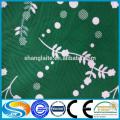 Восковая печать ткани Китай поставщик hotsales