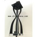 2016 Newest Style Acrylic Shisha Nargile Smoking Pipe Hookah