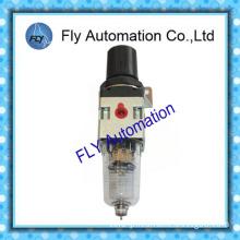 Plastic Protective Cover Smc Modular Air Filter Regulator Aw2000-02