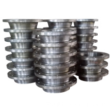 DIN Stainless Steel Wn Forging Flange