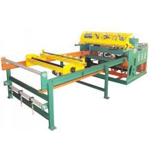 Máquina automática de soldadura de puntos de malla de alambre de acero de construcción