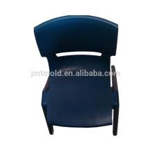 Moule adaptée aux besoins du client de chaise de jardin de moule de Houseware de technologie sophistiquée