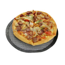 Stilettos wiederverwendbare Antihaft-Pizza backen Mesh